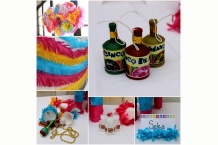 Cinco De Mayo Party Package