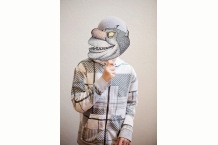 where the wild things are theme birthday party baby shower party  pdf masks