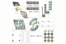 where the wild things are Printable Package